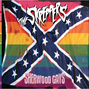 The Skreppers - Sherwood Gays